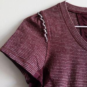 Lululemon Athletic Shirt, Size 6